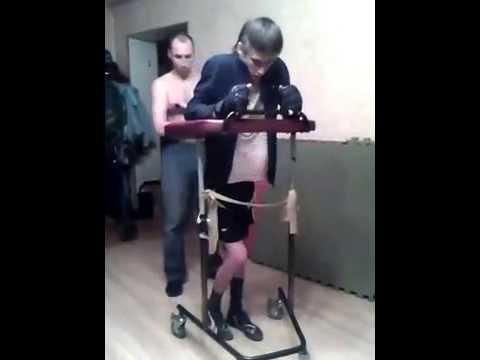 Видео как выбрать ходунки для инвалидов