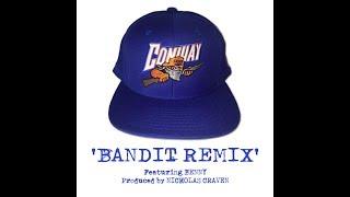 Conway The Machine - Bandit Remix (Feat. Benny) (Prod. Nicholas Craven)