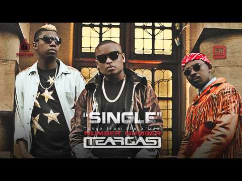 Teargas - Single