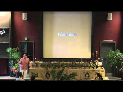 NBC2012 - Oliver Strand: Coffee and The Media