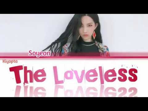 Download SOYEON 소연 - The loveless'애정결핍' Color Coded s  Han/ROM/Eng  Mp4 baru