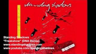 Freakshow DJ DNA Remix