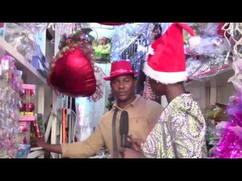 Where To Buy Your Christmas Decorations In Nigeria
