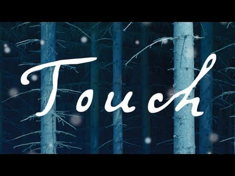 Touch: A Novel by Alexi Zentner