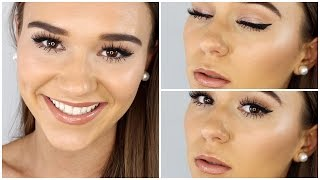 One Brand Makeup Tutorial | Benefit Cosmetics + GIVEAWAY ♡
