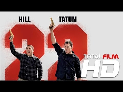 22 Jump street (2014) oficiální CZ HD trailer streaming vf