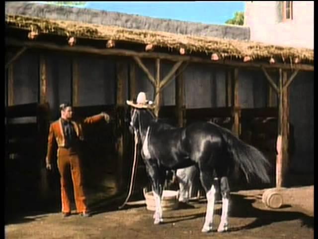 28 Zorro por poderes