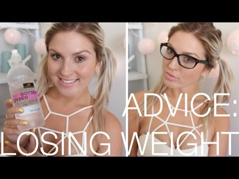 Advice ♡ Weight Loss, Healthy Eating Around Family, & Motivation Tips!