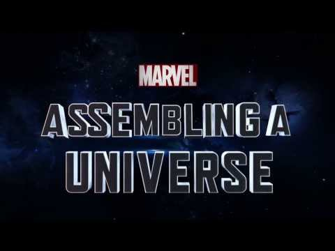 Starting with Hulk and Iron Man - Marvel Studios: Assembling a Universe Clip