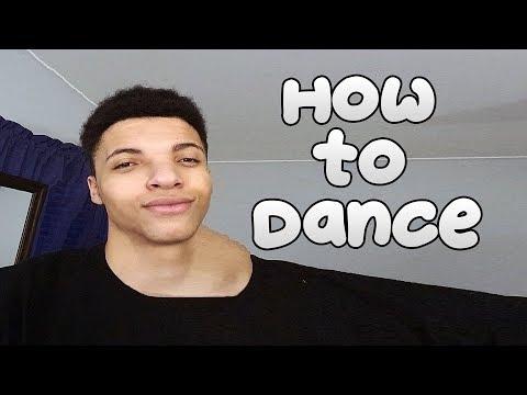 Dance Tutorial By TSM Myth #2