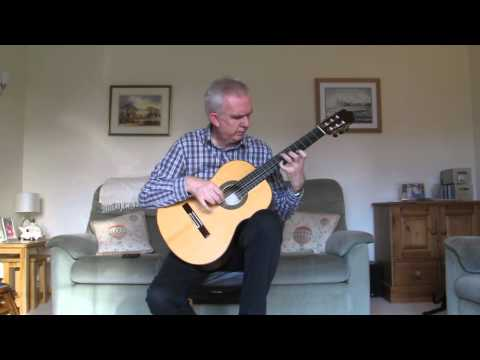 El Canco del Lladre - Miguel Llobet