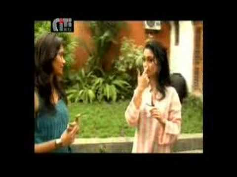 Interview With Sri Lanka Actress  Puja Umashankar Part 1 video