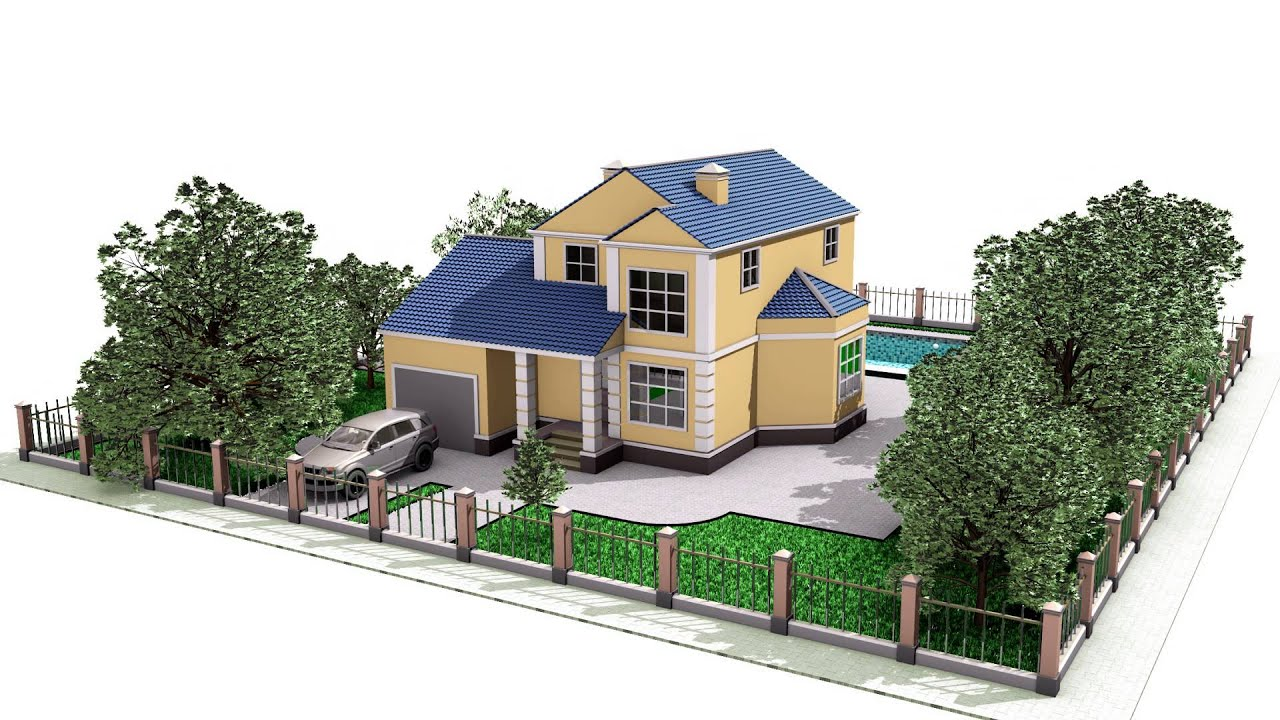 House plans 3d plans bakersfield porterville delano tulare visalia fresno architect youtube Plan your house 3d