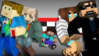 Minecraft: FNAF MURDER | MODDED MINI-GAME