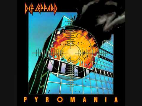 Def Leppard - Rock Rock Till You Drop