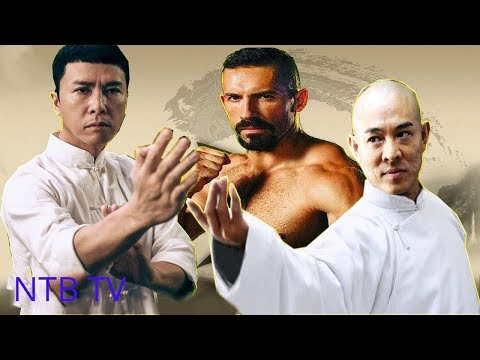 Phim võ thuậ, hành động Chung Tử Đơn vietsud hay nhất 2018