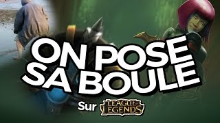 download lagu On Pose Sa Boule - Orianna Mid Ranked Challenger gratis