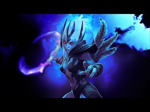 DoTa 3 How To Jungle Vengeful Spirit