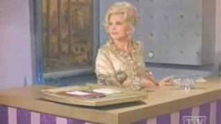 Batman clip * William Smith and Zsa Zsa Gabor guest star