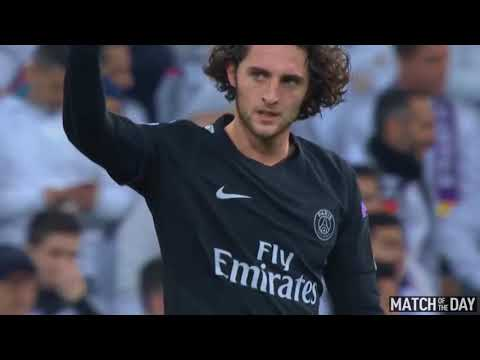 Real Madrid vs PSG 3-1 - All Goals & Extended Highlights - UCL 14/02/2018 HD