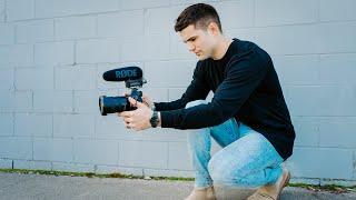 Make Cinematic Videos Using Camera Movement