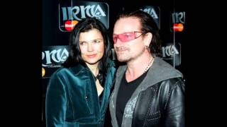 Bono & Ali - 31 Years Together!