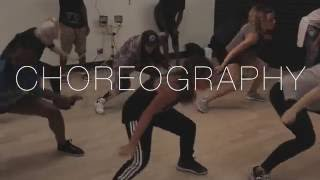 Tory Lanez - LUV | Dance Choreography @BizzyBoom | Class Video