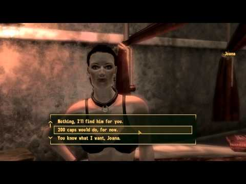 Yogscast - Fallout: New Vegas 15: The hookers of Gomorrah