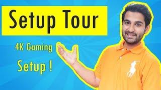 [HINDI] Setup Tour v1 2018 !