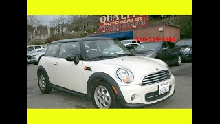 2013 MINI Cooper Hardtop 2dr Cpe,Automatic (Hayward, California)