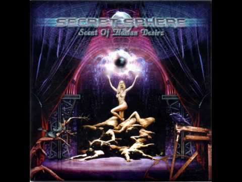 Secret Sphere - Life Part IWalking Through The Dawn