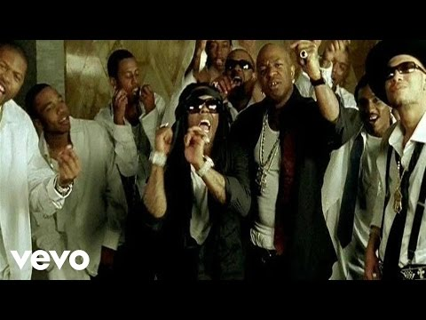 Lil Wayne - You Aint Know