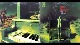 Procol Harum - Shine On Brightly [Full album, 1968]