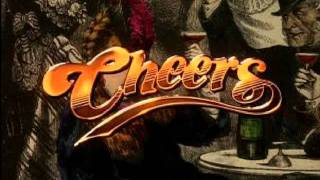 cheers theme song -full song