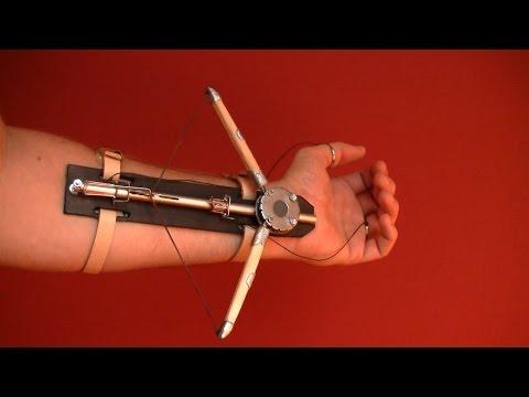 Arno costume (ACU): phantom blade tutorial