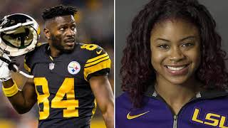 Antonio Brown Accused of Rape By Former Trainer....But Something's Not Adding Up!! | In The News