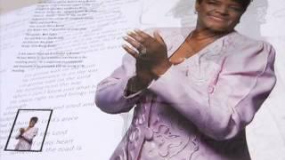 Watch Shirley Caesar Psalm 34 video