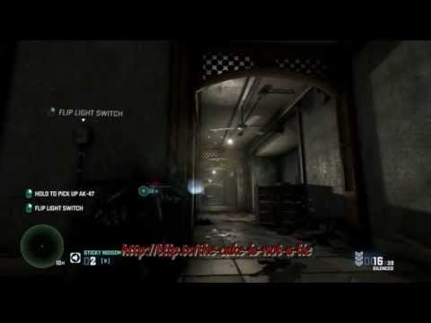 L Fail's: Splinter Cell Blacklist (pixeljudge Com Edition) 04 - Lol! Wet Pussy [blind] video