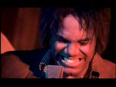 Jeffrey Gaines - In Your Eyes Live