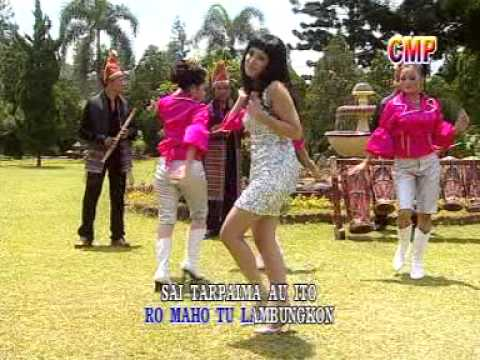 Rani Simbolon -  Abang Ganteng video