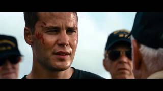 Battleship - Scene from Battleship movie