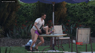 Grand Theft Auto 5 PS4 Gameplay Walkthrough Part 56 - The Sex Tape!!