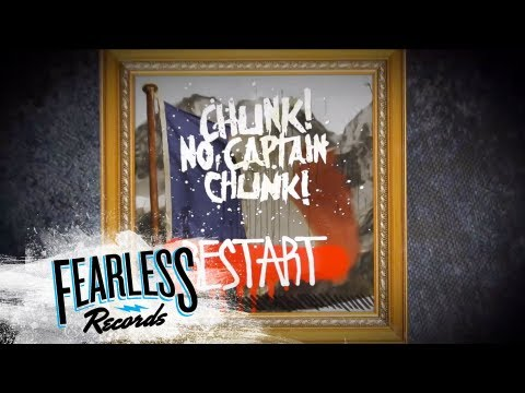"Chunk! No, Captain Chunk! - ""Restart"" Lyric Video"