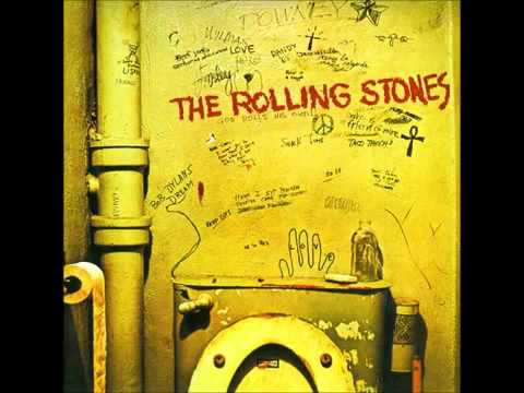 Rolling Stones - Street Fighting Man