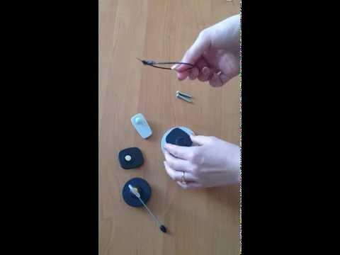 Алиэкспресс магнит для снятия защиты с одежды
