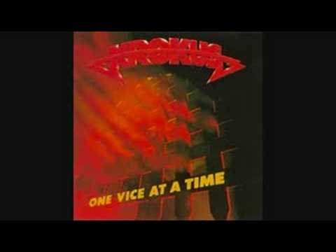 Krokus - Long Stick Goes Boom