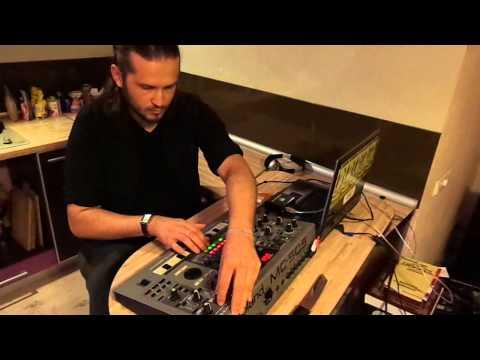 Minimal Acid House on Roland MC-505 by Enformig