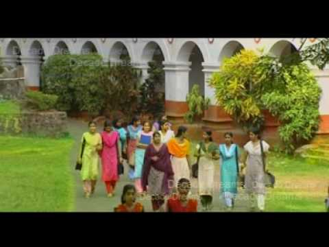 C M S College Album Decade Dreams Nostalgiya video
