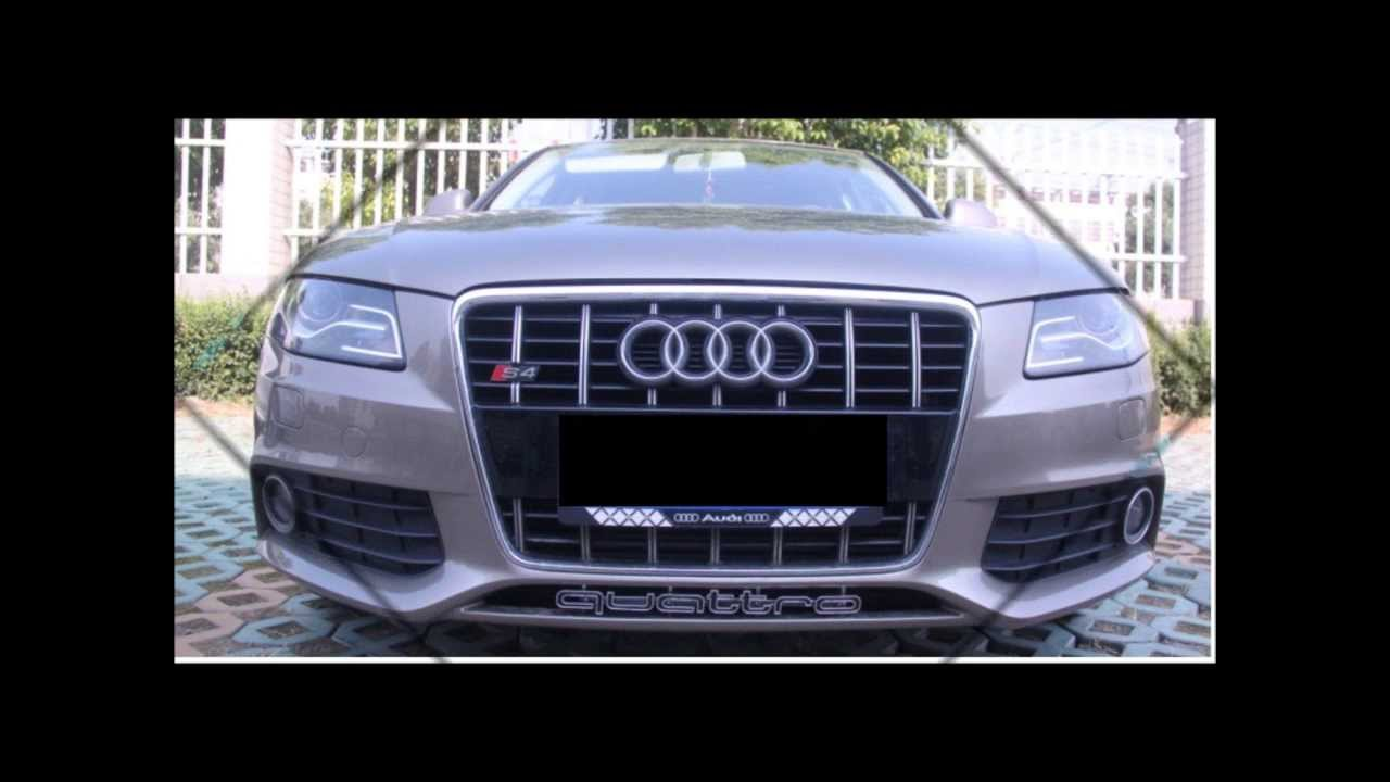 2013 Audi Rs6 Quattro Badge Grill Badge Rs3 Rs4 Rs5