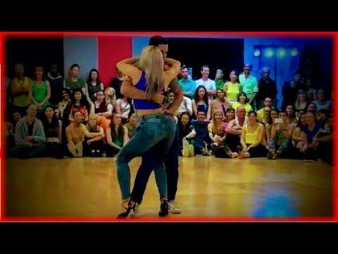 Khalid  - Location | Jack & Jill Zouk Dance | Freddy Marinho & Becky Crystal | Casa do Zouk 2017